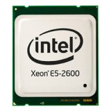 Intel Xeon Hexa-core 2.9GHz Processor E5-2667