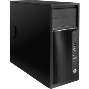 HP Z240 Workstation X2B05UP#ABA