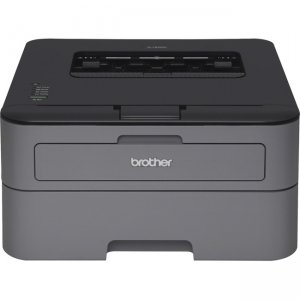 Brother Compact, Personal Laser Printer with Duplex - Refurbished EHL-L2320D HL-L2320D