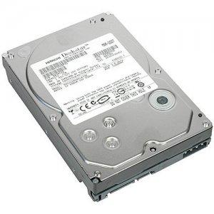 HGST Deskstar 7K1000 Hard Drive HDS721010KLA330