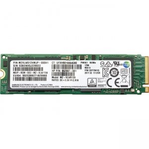 HP Solid State Drive 2JB96UT#ABA