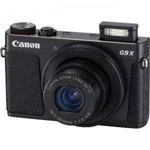 Canon PowerShot Compact Camera 1717C001 G9 X Mark II