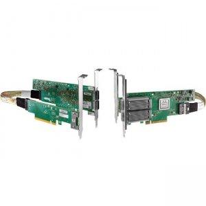 Mellanox ConnectX-5 Infiniband/Ethernet Host Bus Adapter MCX556M-ECAT-S25