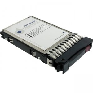 Accortec 1TB 12Gb/s 7.2K SFF Hard Drive Kit J9F50A-ACC
