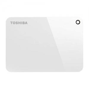 Toshiba Canvio Advance Portable External Hard Drive HDTC910XW3AA