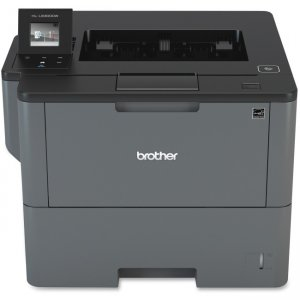 Brother Monochrome Laser Printer - Refurbished RHL-L6300DW HL-L6300DW