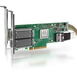 Mellanox ConnectX-5 Infiniband/Ethernet Host Bus Adapter MCX556M-ECAT-S35A