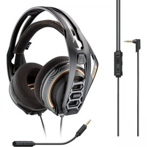 Plantronics RIG Stereo Gaming Headset For PC 208005-01 400