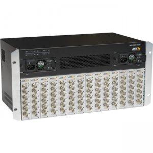 AXIS Video Encoder Chassis 0575-004 Q7920