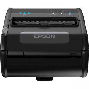 "Epson Mobilink P80 3"" Mobile Receipt Printer C31CD70A9971 TM-P80"