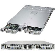 Supermicro SuperServer (Black) SYS-1028TP-DC0TR 1028TP-DC0TR
