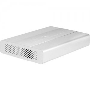OWC Mercury Elite Pro mini 1TB SSD Bus-Powered, Multi-Interface Storage Solution OWCME6UM6PGT1.0