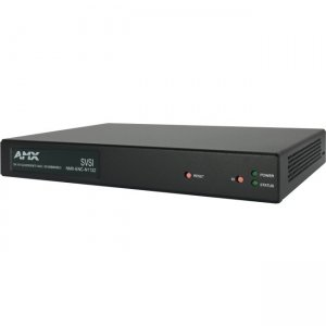 AMX Minimal Proprietary Compression Video Over IP Encoder FGN1122-SA NMX-ENC-N1122