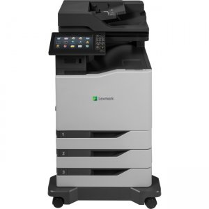 Lexmark Multifunction Color Laser 42KT679 CX825dte