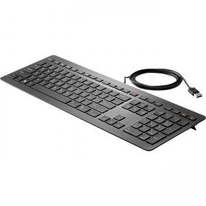HP USB Collaboration Keyboard Z9N38AA#ABA