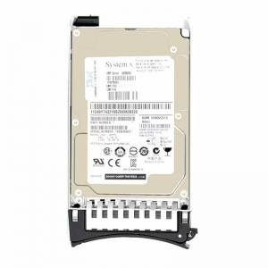 "Lenovo 300GB 10K 6Gbps SAS 2.5"" G3HS HDD 00AJ096"