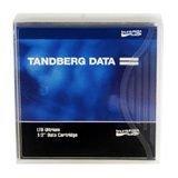 Lenovo Tandberg Data LTO-3 Cartridge 400/800GB 0B33102