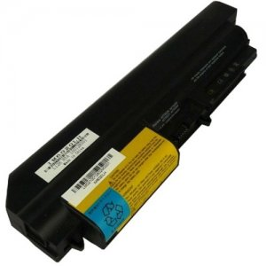 Lenovo ThinkPad R61, T61 Series (14-inch wide) 4 cell Standard Battery (Panasonic) 42T5225