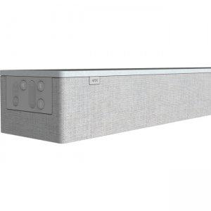 AMX Acendo Vibe Conferencing Sound Bar FG4121-00GR ACV-2100GR