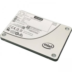 "Lenovo ThinkServer 2.5"" S4500 960GB Enterprise Entry SATA 6Gbps SSD for RS-Series 4XB0N68512"