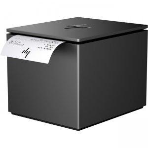 HP ElitePOS Serial/USB Thermal Printer 1RL96AT