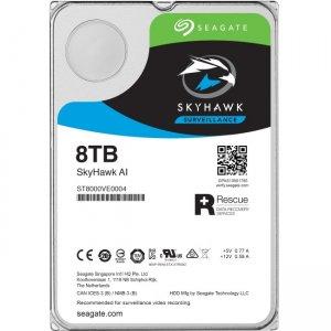Seagate SkyHawk AI Hard Drive ST8000VE0004