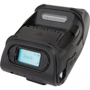 "POS-X P12 : 2"" Mobile Receipt/Label Prnt Peeler BT LK-P12-PSB"