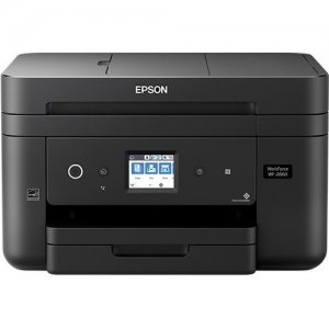 Epson WorkForce All-in-One Printer C11CG28201 WF-2860
