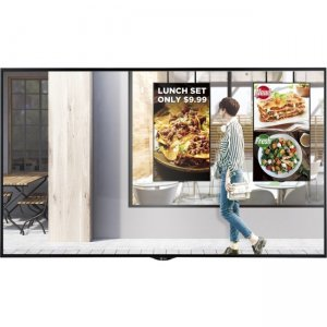 LG Digital Signage Display 55XS2E-B