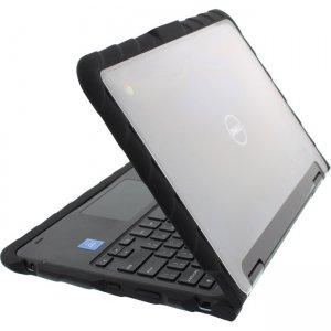 Gumdrop DropTech Dell 5190 2-in-1 Case DT-DL5190-BLK