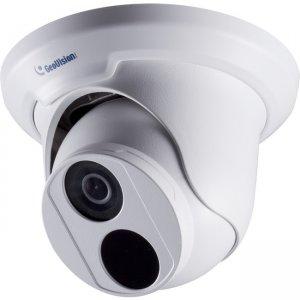 GeoVision 2MP H.265 Low Lux WDR IR Eyeball IP Dome GV-EBD2702
