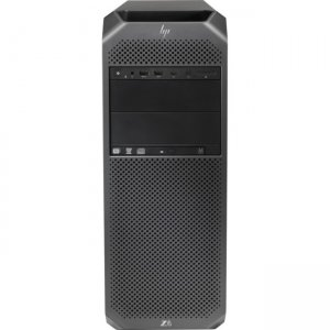 HP Z6 G4 Workstation 4JD18UP#ABA