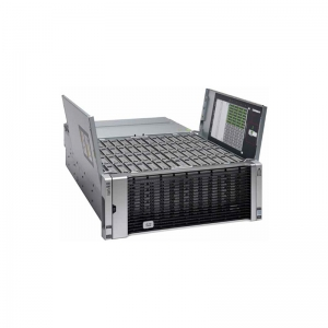 Cisco UCSS3260 Four Rows of Drives Containing 56x 12TB 4Kn (NL-SAS 7200PM) 672TB Total UCS-S3260-56HD12
