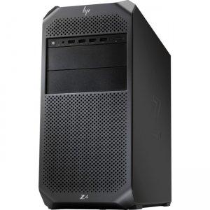 HP Z4 G4 Workstation 4QP50US#ABA