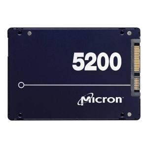 Micron Solid State Drive MTFDDAK960TDN-1AT1ZABYY 5200 MAX