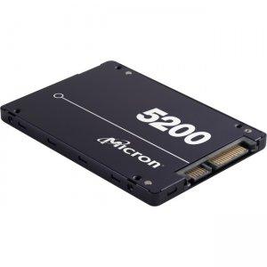 Micron Solid State Drive MTFDDAK3T8TDD-1AT1ZABYY 5200 PRO