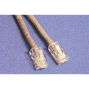 APC by Schneider Electric Cat5 Patch Cable 3827GY-35