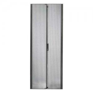 APC by Schneider Electric NetShelter SX 48U 750mm Wide Perforated Split Door AR7157