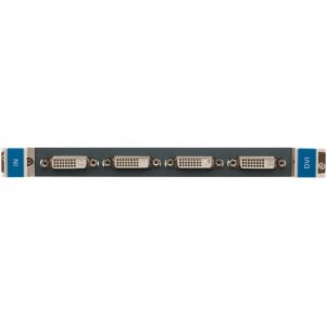 Kramer 4-Channel DVI Input Card DVI-IN4-F32