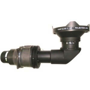 Barco TLD+ Lens (0.68 - 0.87 : 1 for WU)(0.73-0.94WQ/4KUHD) R9862001