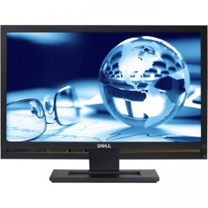 Dell - Certified Pre-Owned E Series 23-inch Monitor with LED E2311H