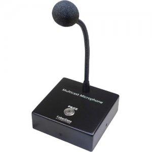CyberData Multicast VoIP Microphone 011446