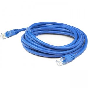 AddOn Cat.6 UTP Network Cable ADD-5FCAT6NB-BLUE