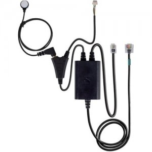 Sennheiser Phone Cable 507237 CEHS-NEC 02
