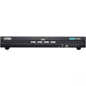 Aten 4-Port USB HDMI Secure KVM Switch (PSS PP v3.0 Compliant) CS1184H
