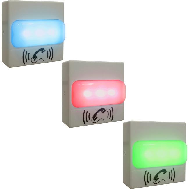 CyberData Auxiliary RGB Strobe Kit 011288