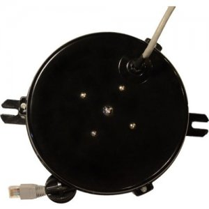 Salamander Designs Retractable CAT6 Cable Reel FPSA/CR/CAT6