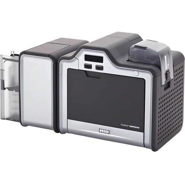 Fargo ID Card Printer & Encoder 089025 HDP5000