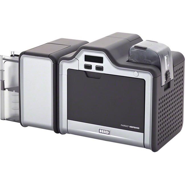 Fargo ID Card Printer & Encoder 089074 HDP5000