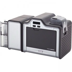 Fargo ID Card Printer & Encoder 089082 HDP5000